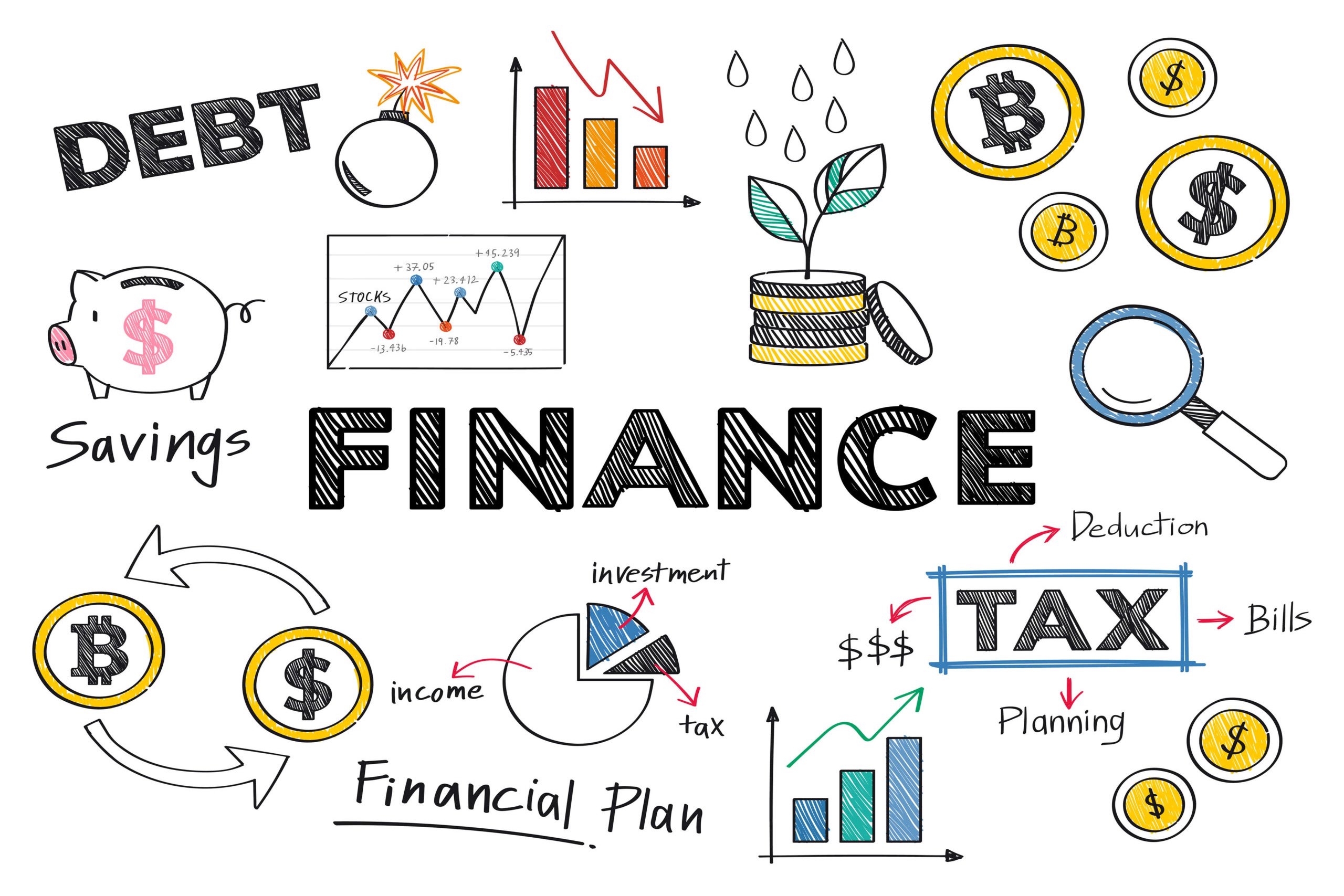 Complete Financial Planning