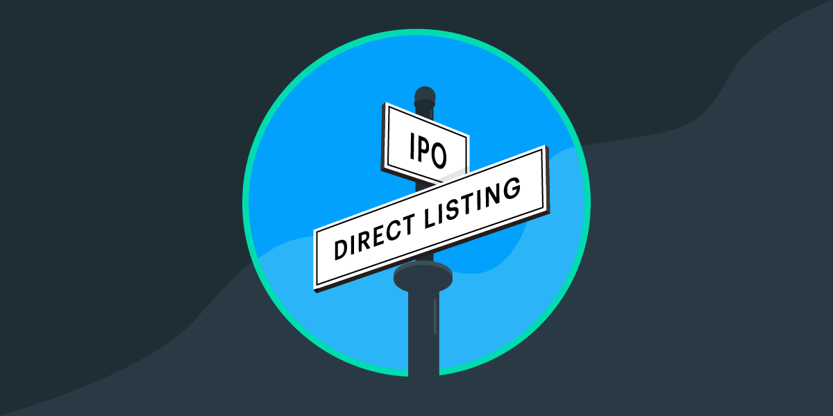 What is Direct Listing? How does it work? Everything answered here!