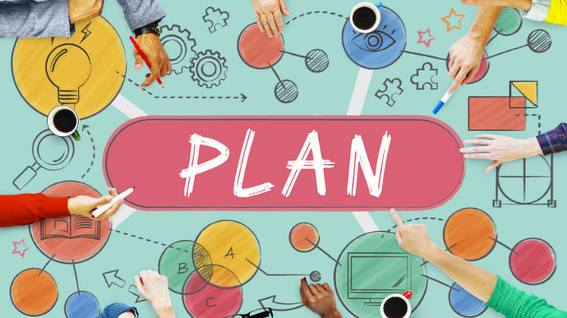 Why is Financial planning important? What does it contain?
