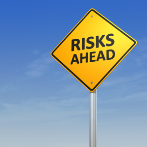 Risks associated with a listed mobile marketing company!